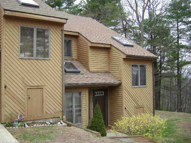 Rental Homes for Rent, ListingId:27253954, location: 44 TOLLAND AVENUE Stafford 06075