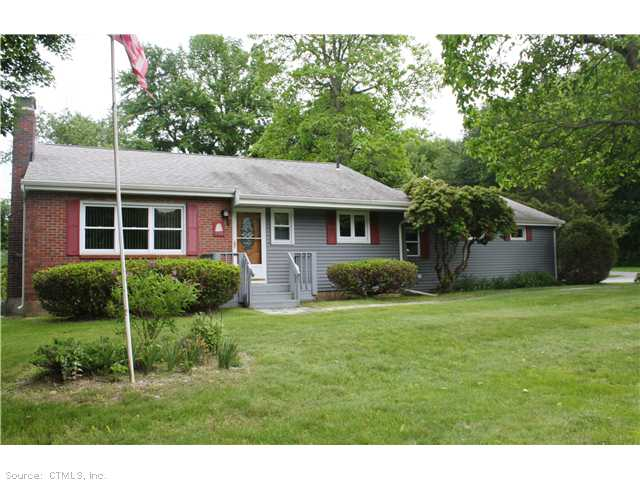 Real Estate for Sale, ListingId: 27293372, Andover, CT  06232