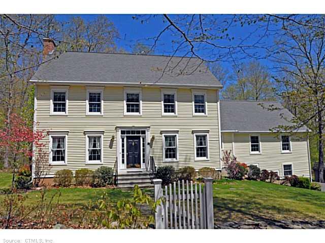 Real Estate for Sale, ListingId: 27298374, East Hampton,CT06424