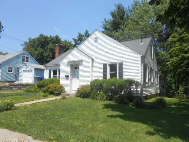 Real Estate for Sale, ListingId: 27298395, Enfield, CT  06082