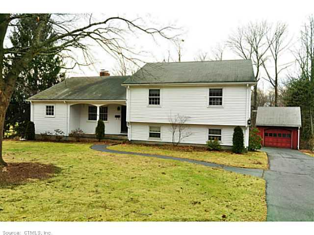 Rental Homes for Rent, ListingId:27321929, location: 85 CLARKRIDGE RD Wethersfield 06109