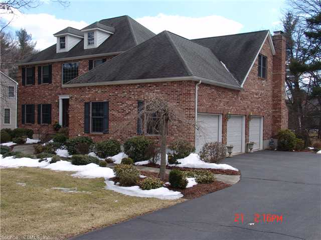 Real Estate for Sale, ListingId: 27331629, Windsor, CT  06095