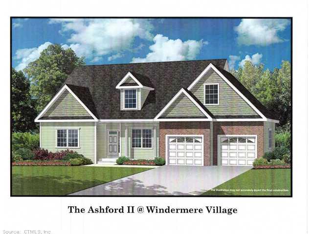Real Estate for Sale, ListingId: 27349807, Ellington,CT06029