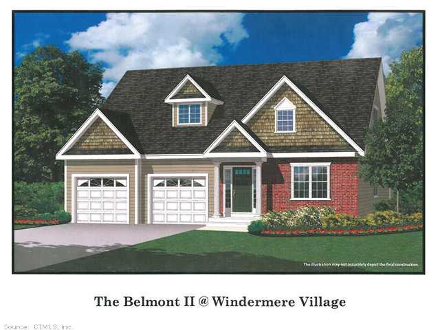Real Estate for Sale, ListingId: 27349810, Ellington,CT06029