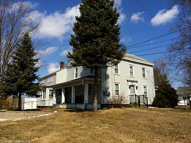 Rental Homes for Rent, ListingId:27355144, location: 483 MAPLETON AVE Suffield 06078
