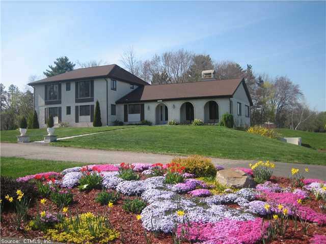 Real Estate for Sale, ListingId: 27360328, Somers,CT06071