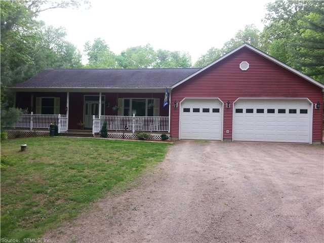Real Estate for Sale, ListingId: 27372221, Willington, CT  06279