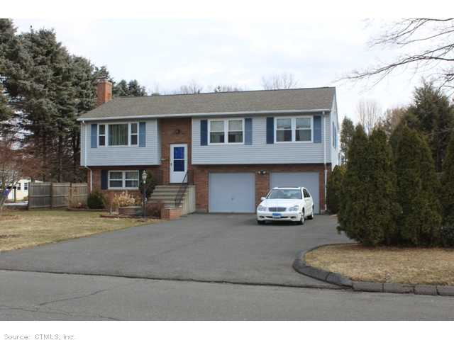 Real Estate for Sale, ListingId: 27372224, Rocky Hill, CT  06067