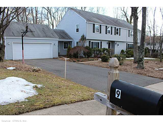 Real Estate for Sale, ListingId: 27387536, West Hartford, CT  06117