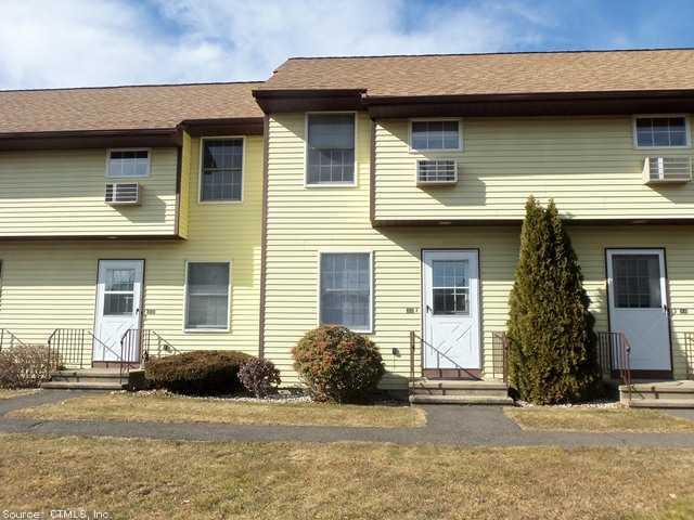 Rental Homes for Rent, ListingId:27387470, location: 268 HARTFORD TPKE Tolland 06084