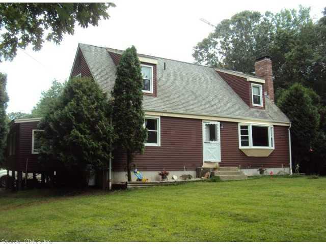 Real Estate for Sale, ListingId: 27403673, Salem,CT06420