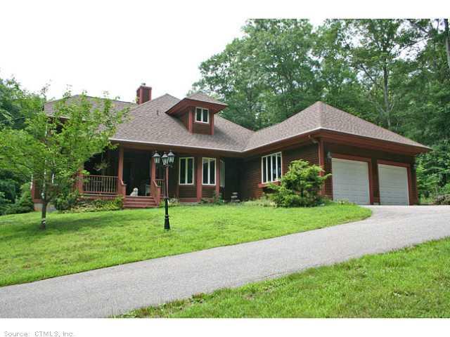 Real Estate for Sale, ListingId: 27425994, East Hampton,CT06424