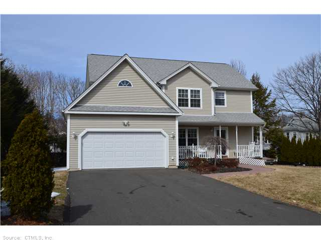 Real Estate for Sale, ListingId: 27426076, New Britain, CT  06053