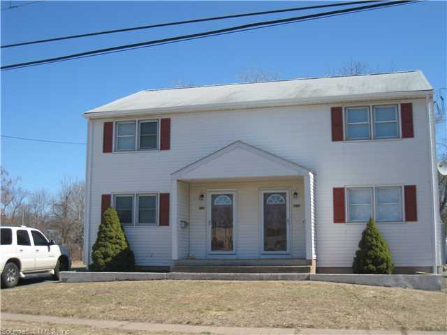 Rental Homes for Rent, ListingId:27454791, location: East Hartford 06118