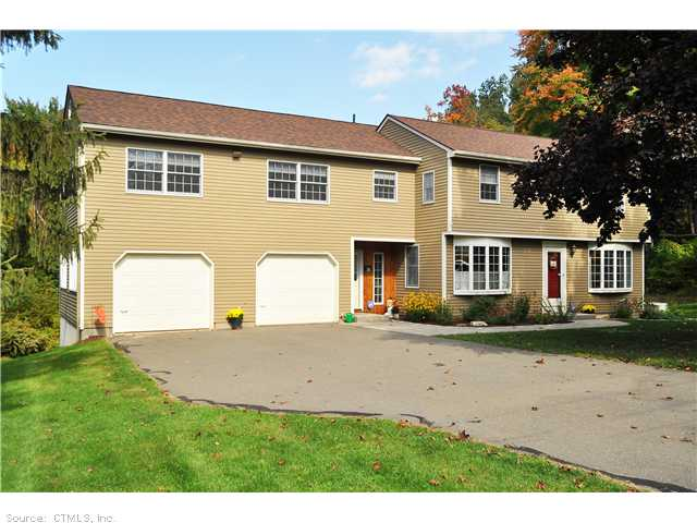 Real Estate for Sale, ListingId: 27466043, Vernon, CT  06066