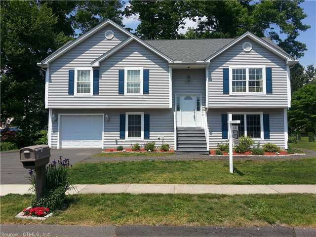Real Estate for Sale, ListingId: 27466323, Plainville, CT  06062