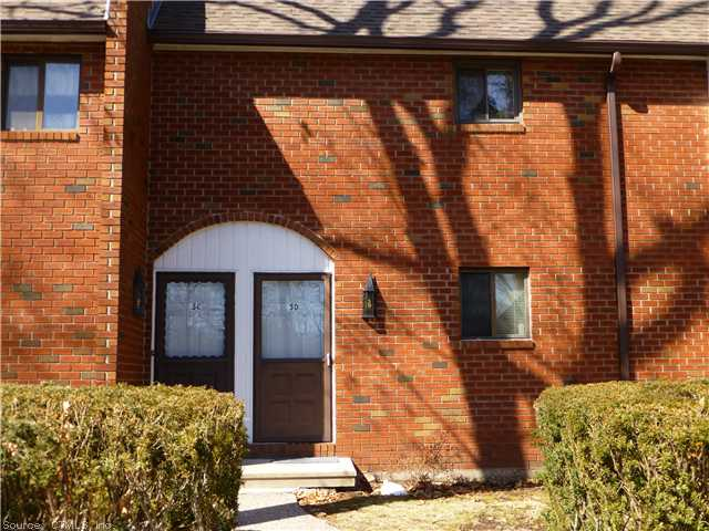 Rental Homes for Rent, ListingId:27473774, location: 550 DARLING STREET Southington 06489