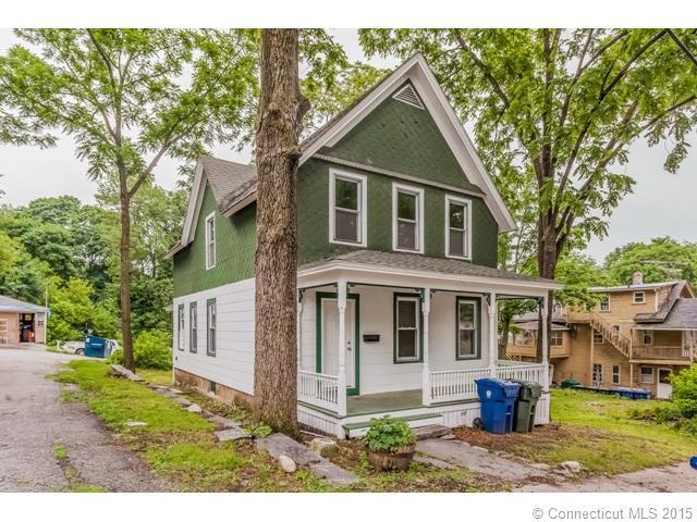 Rental Homes for Rent, ListingId:33955828, location: 15 Chestnut St Windham 06280