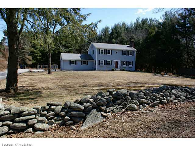 Real Estate for Sale, ListingId: 27487229, Windham, CT  06280