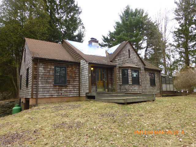 Real Estate for Sale, ListingId: 27512729, Woodbridge, CT  06525