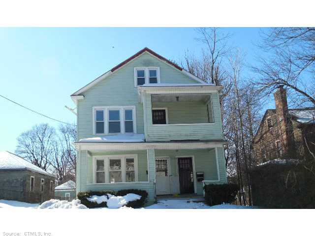 Real Estate for Sale, ListingId: 27528033, Hartford, CT  06112