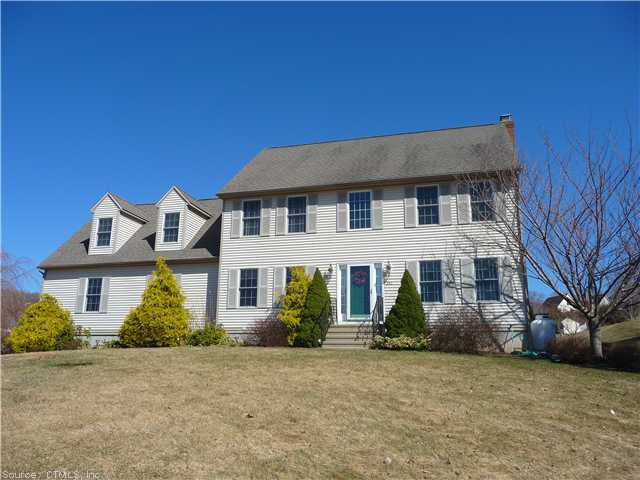 Real Estate for Sale, ListingId: 27558061, Portland, CT  06480