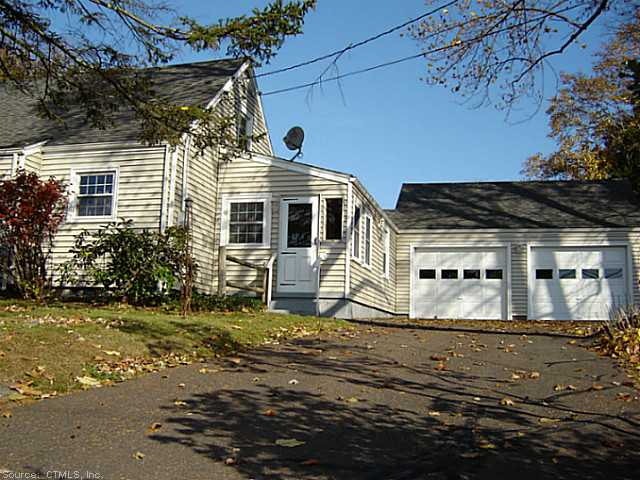 Real Estate for Sale, ListingId: 27565667, Canton, CT  06019