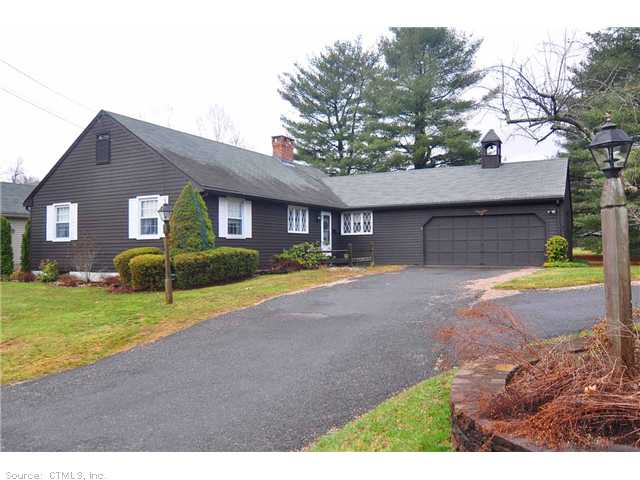 Real Estate for Sale, ListingId: 27583364, W Hartford, CT  06107