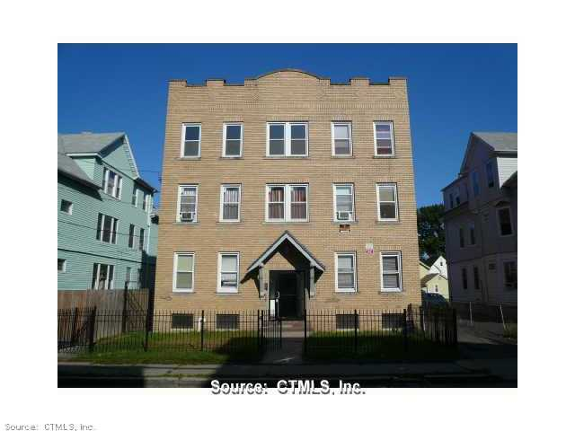 Rental Homes for Rent, ListingId:27583501, location: 82-84 JAMES ST U#3N Hartford 06106
