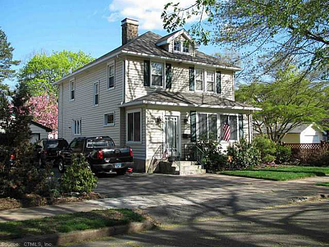 Real Estate for Sale, ListingId: 27595521, New Haven, CT  06515