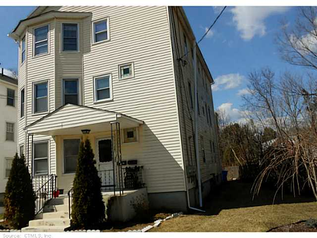 Rental Homes for Rent, ListingId:27600839, location: 27 BROOKLAWN ST. New Britain 06052
