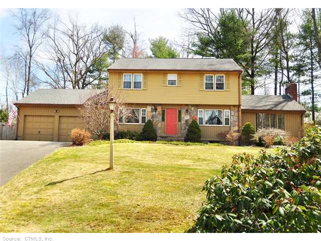 Real Estate for Sale, ListingId: 27630017, Vernon, CT  06066