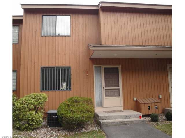 160 Brittany Farms Rd # E, New Britain, CT 06053