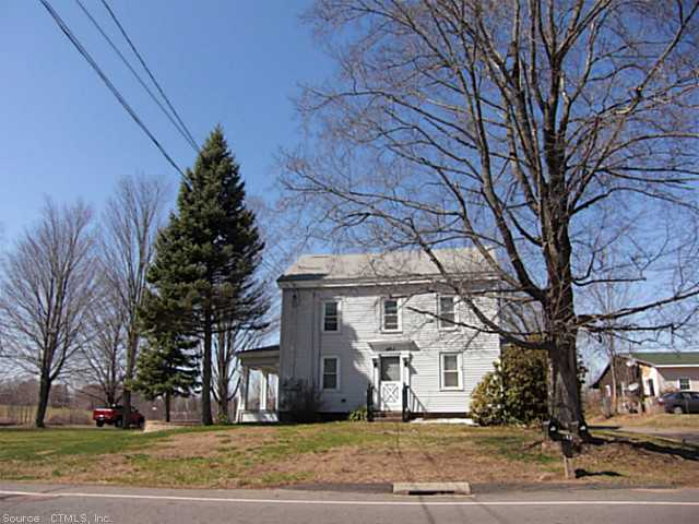 Rental Homes for Rent, ListingId:27654603, location: 483 B MAPLETON AVE Suffield 06078