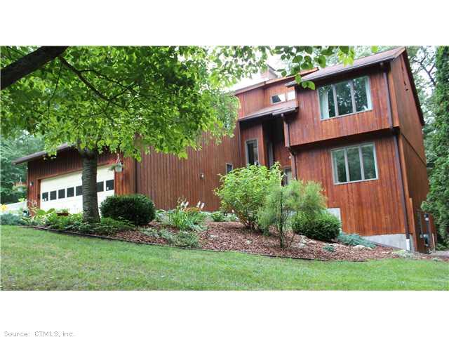 Real Estate for Sale, ListingId: 27669543, Amston,CT06231