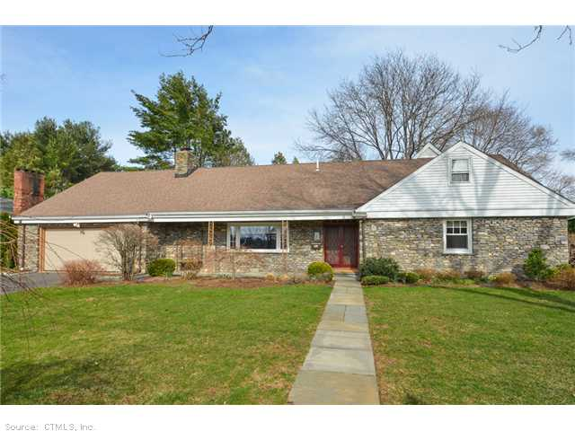 Real Estate for Sale, ListingId: 28343799, W Hartford, CT  06107