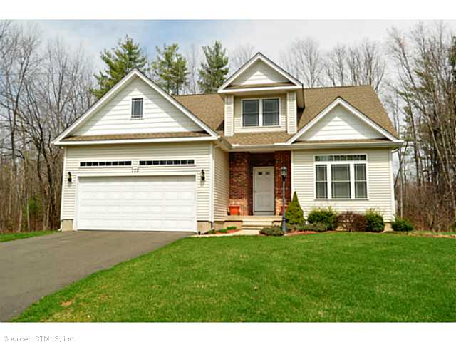 Real Estate for Sale, ListingId: 27688741, Windsor, CT  06095