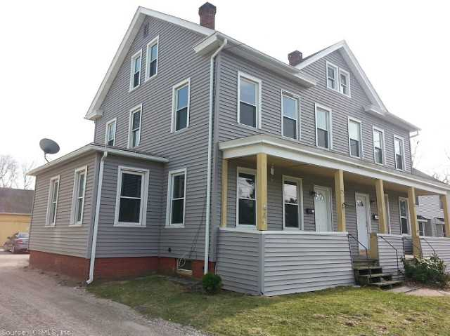 Rental Homes for Rent, ListingId:27688572, location: 25 FRANKLIN ST Vernon 06066