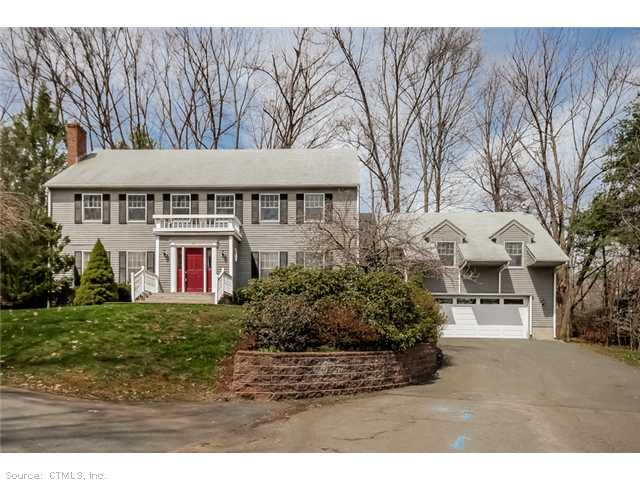 Real Estate for Sale, ListingId: 27707588, W Hartford, CT  06107