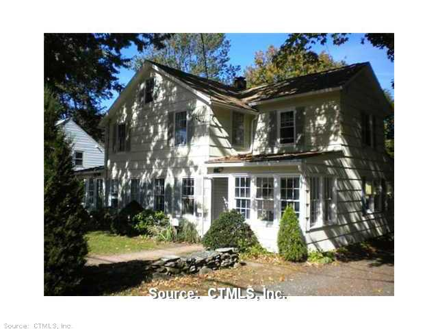 Rental Homes for Rent, ListingId:27726937, location: 425 EAST MIDDLE TPKE Manchester 06040