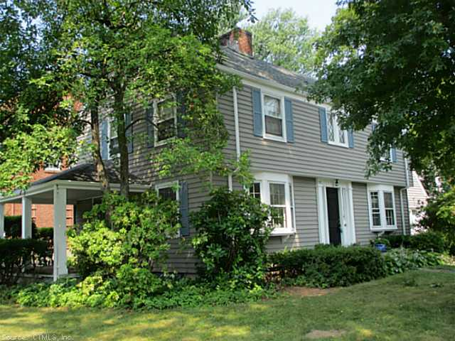 Real Estate for Sale, ListingId: 28343802, W Hartford, CT  06107