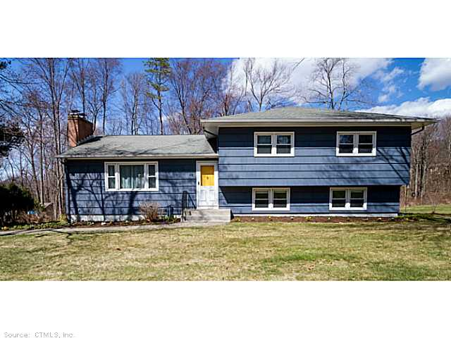 83 Hansen Dr, Vernon Rockville, CT 06066