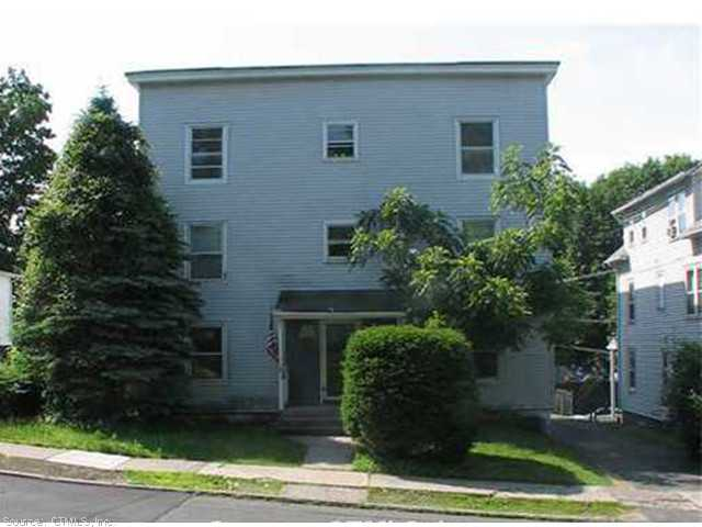 Rental Homes for Rent, ListingId:27759099, location: 200 PROSPECT ST Bristol 06010