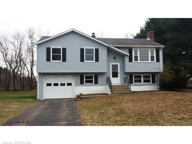 25 Hartz Ln, East Hartford, CT 06118
