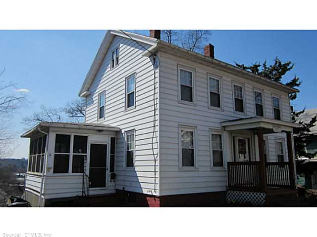 Rental Homes for Rent, ListingId:27759076, location: 29 TALCOTT AVE Vernon 06066
