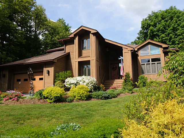 70 Williams Way, Tolland, CT 06084