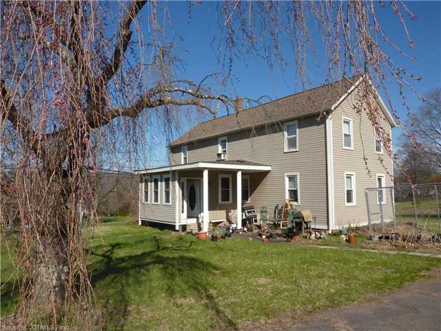 Rental Homes for Rent, ListingId:27769289, location: 383 WEST ST Southington 06489