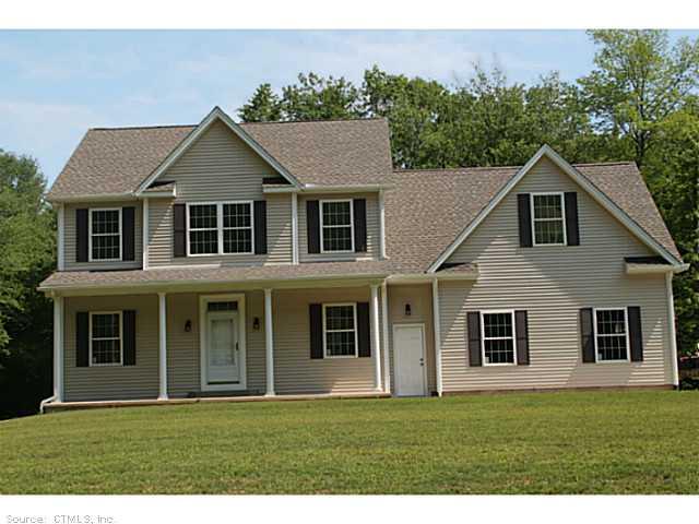 Real Estate for Sale, ListingId: 27824300, East Windsor,CT06088