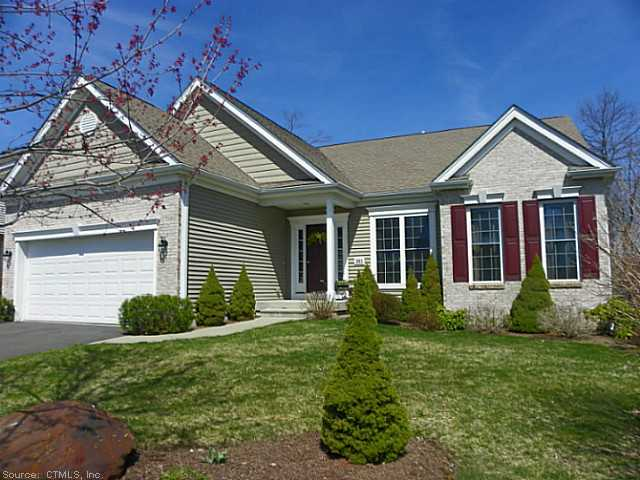 Real Estate for Sale, ListingId: 27829514, Oxford, CT  06478