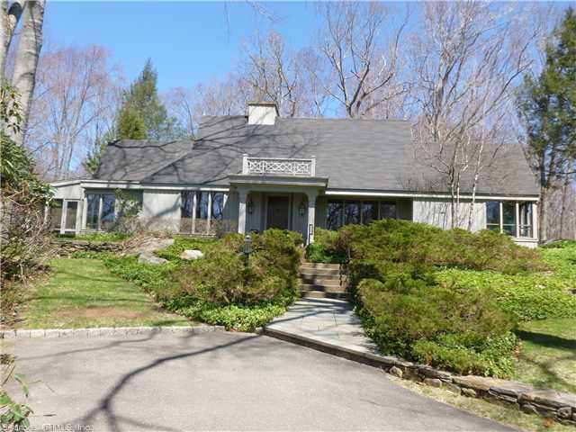 Real Estate for Sale, ListingId: 27840214, Woodbury,CT06798